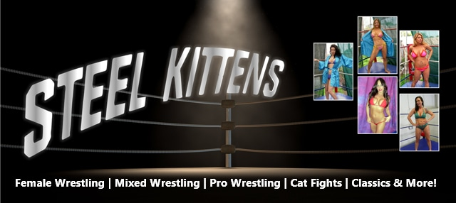 Steel Kittens Wrestling, Video, Downloads, Streaming
