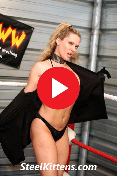 Female Wrestling Video, Women's Wrestling
